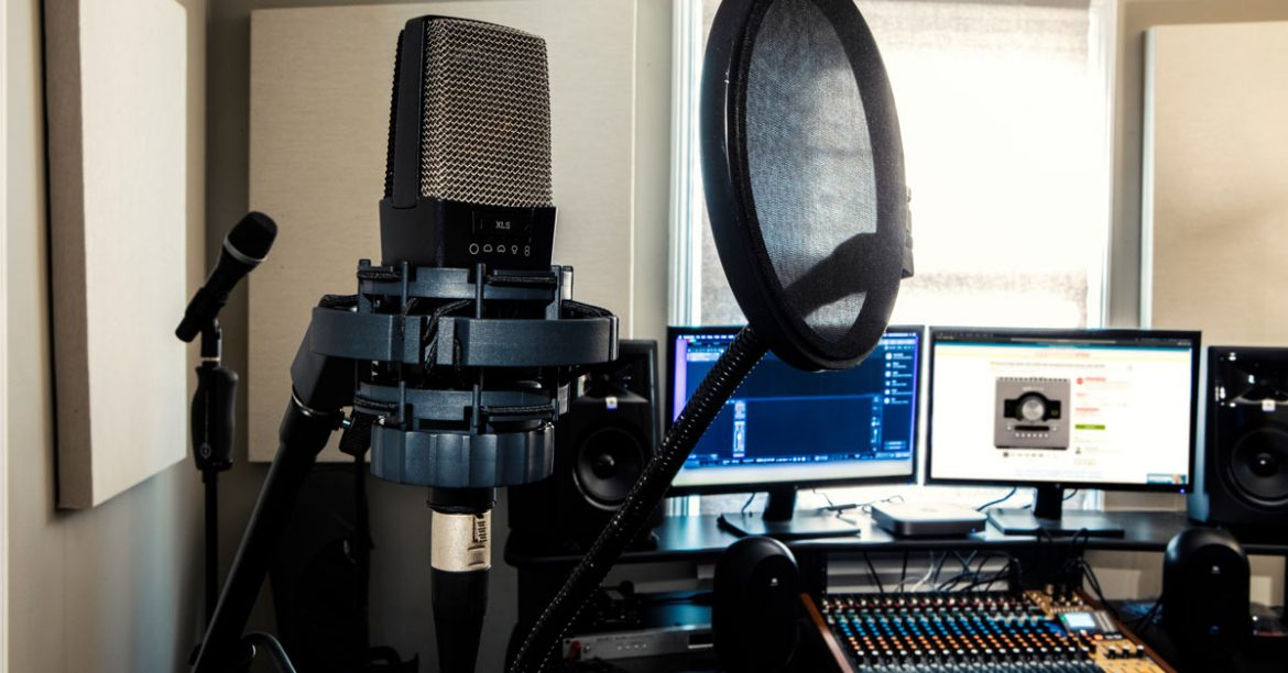 How to take your studio to the next level