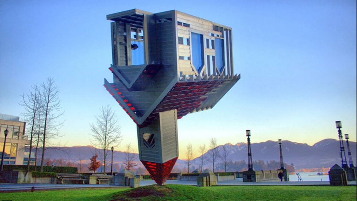 Strangest Architectural Buildings in the World