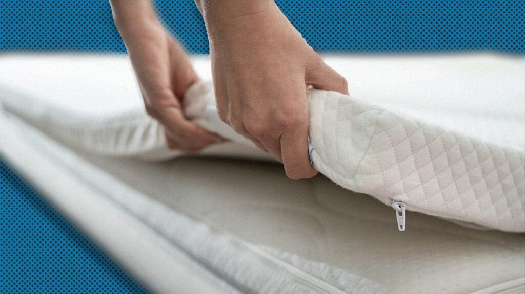 Benefits of owing a memory foam mattress topper