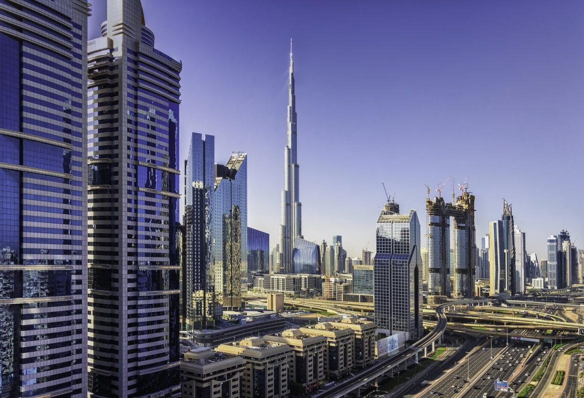 Benefits of setting up a business in Dubai