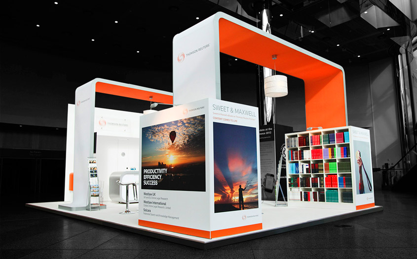 Reasons to buy and rent an exhibition stand