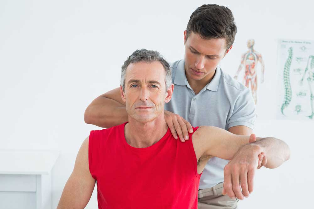 Reasons why physiotherapy is beneficial