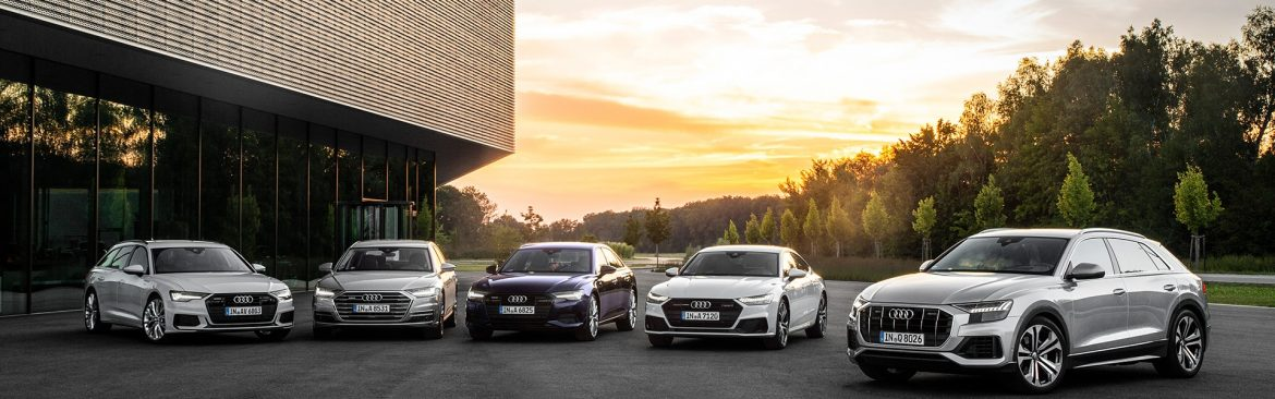 Why do people want to buy Audi vehicles?