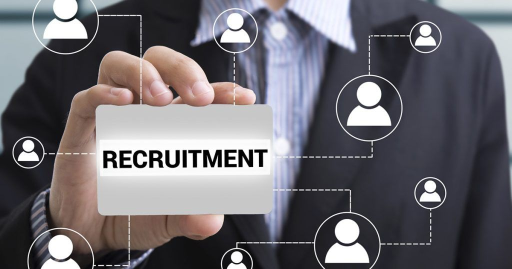 Things to be aware of when looking for a recruiting agency