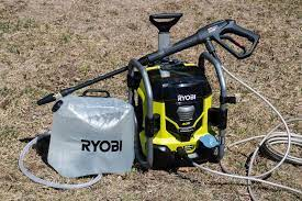 Features of a Good Portable Pressure Washer