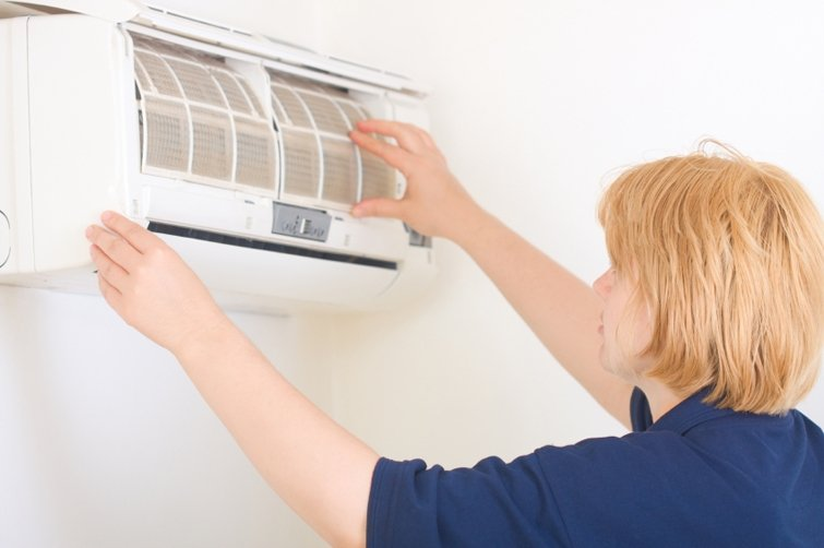 Top tips to maintain your AC