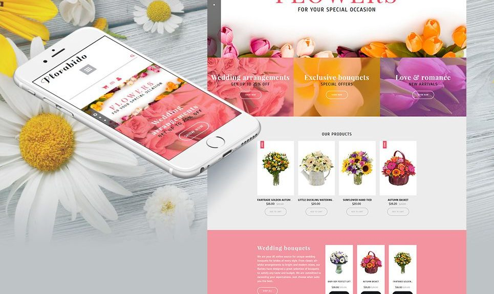 Facts about Buying Online Flowers - Choose the Right One